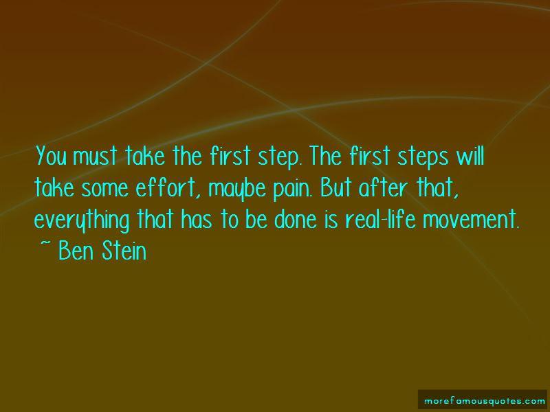 Ben Stein Quotes Pictures 4