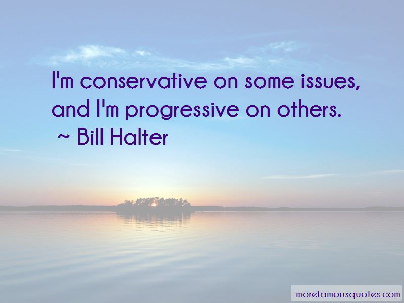 Bill Halter Quotes Pictures 2