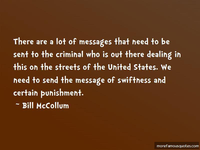 Bill McCollum Quotes Pictures 3