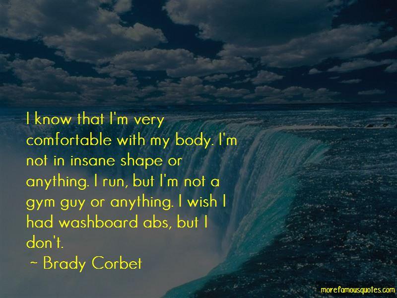 Brady Corbet Quotes Pictures 3
