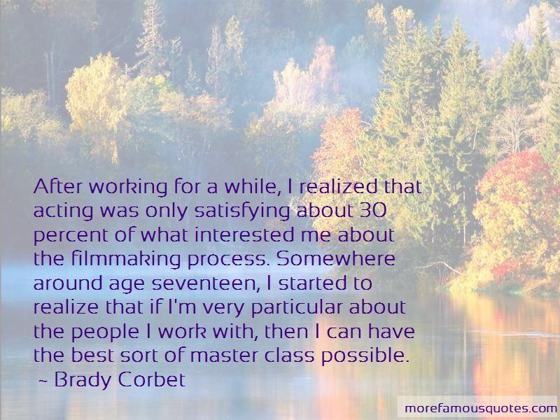 Brady Corbet Quotes Pictures 4