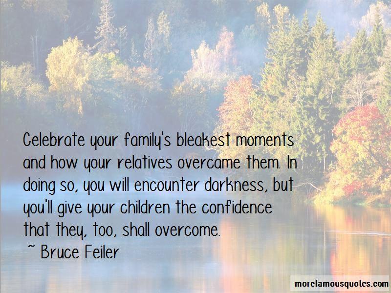 Bruce Feiler Quotes Pictures 2