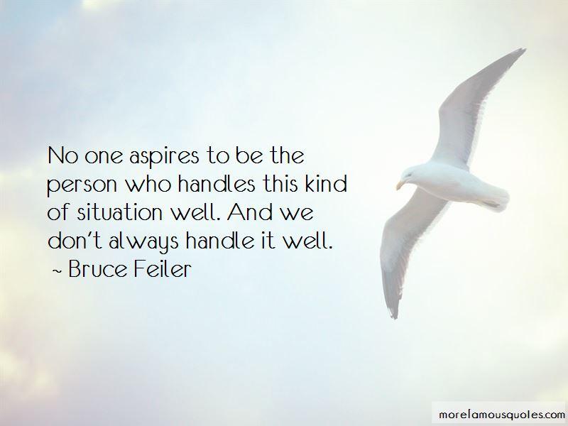 Bruce Feiler Quotes Pictures 4