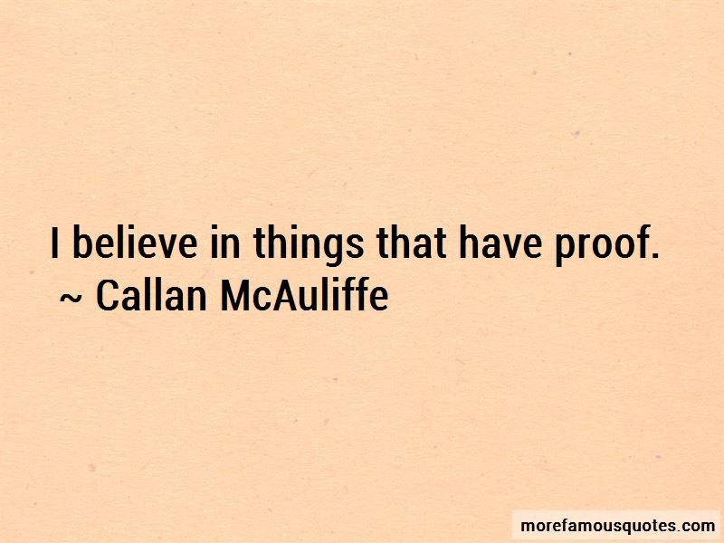 Callan McAuliffe Quotes Pictures 4