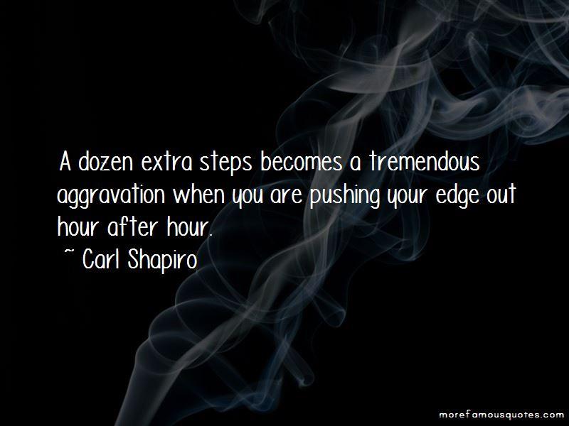 Carl Shapiro Quotes Pictures 2