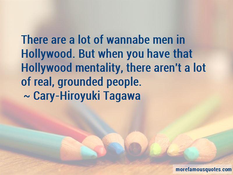Cary-Hiroyuki Tagawa Quotes Pictures 2