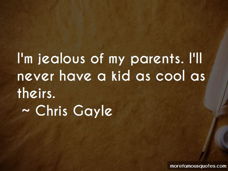 Chris Gayle Quotes Pictures 4