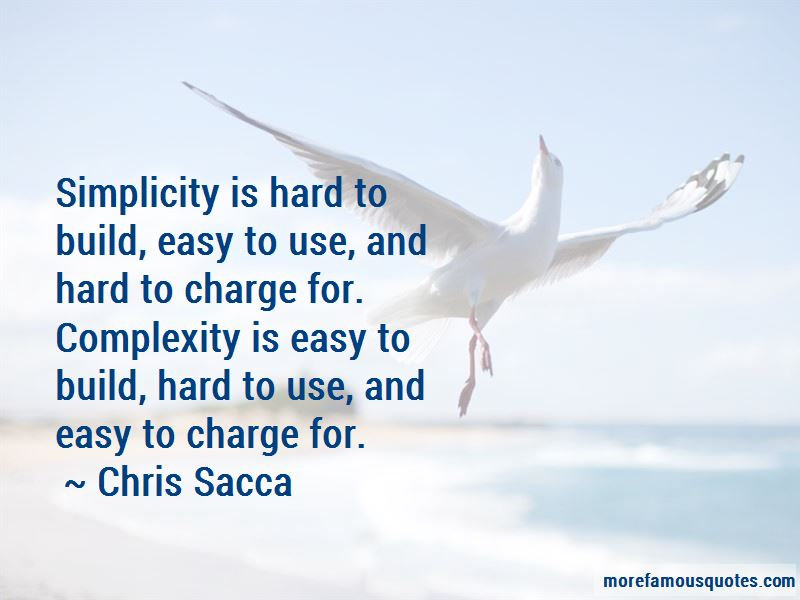 Chris Sacca Quotes Pictures 2