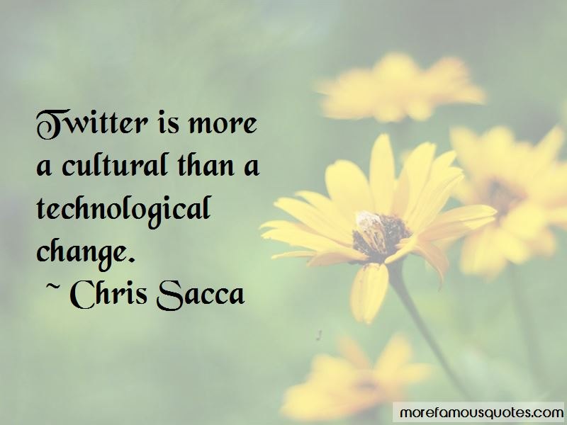 Chris Sacca Quotes Pictures 3