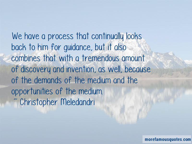 Christopher Meledandri Quotes Pictures 2