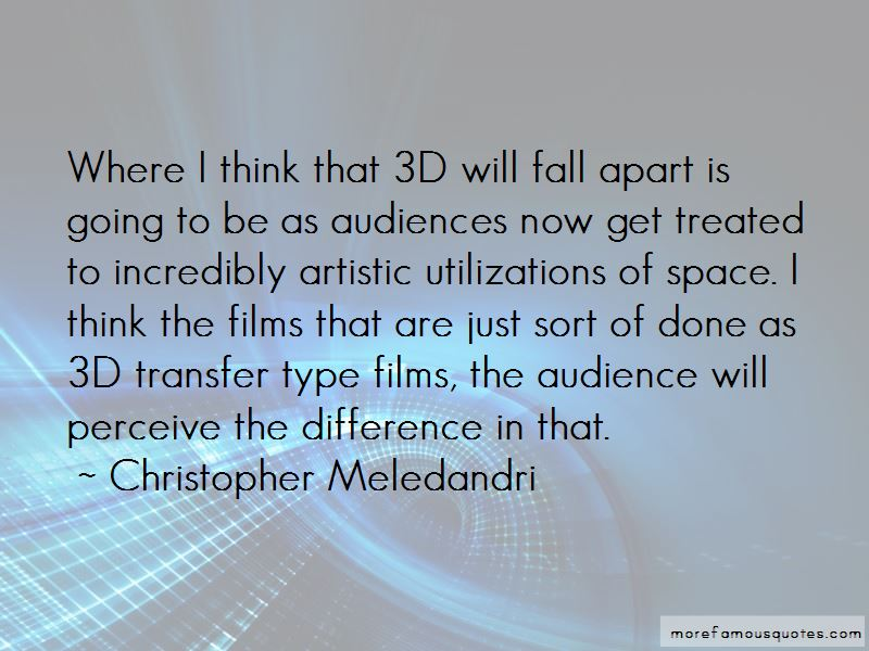 Christopher Meledandri Quotes Pictures 4