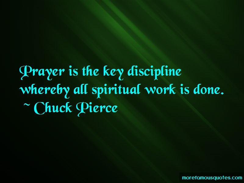 Chuck Pierce Quotes Pictures 3