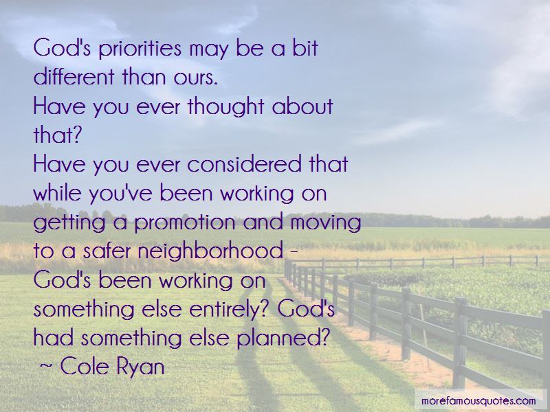 Cole Ryan Quotes Pictures 2