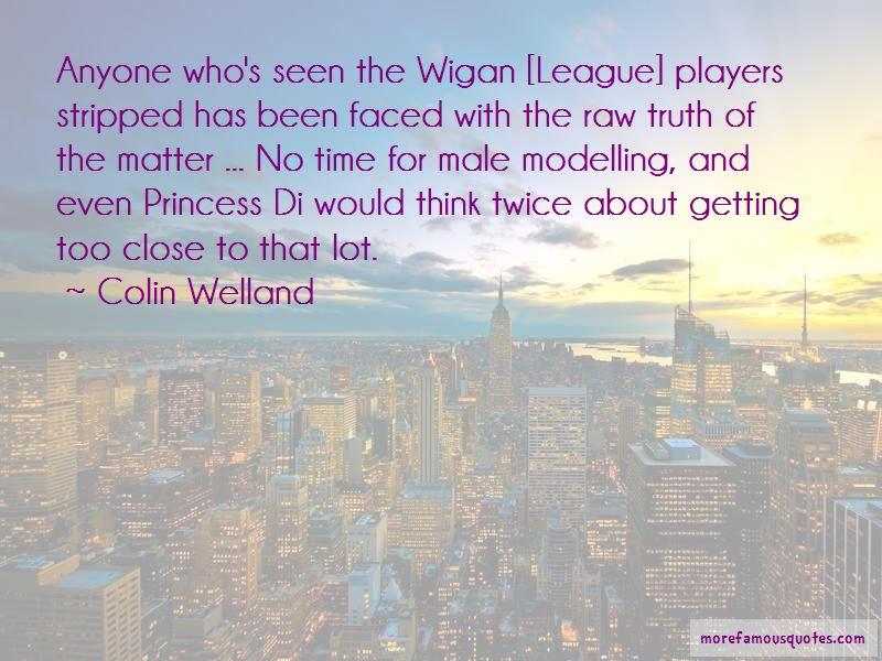 Colin Welland Quotes