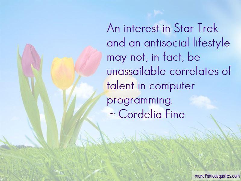 Cordelia Fine Quotes Pictures 3