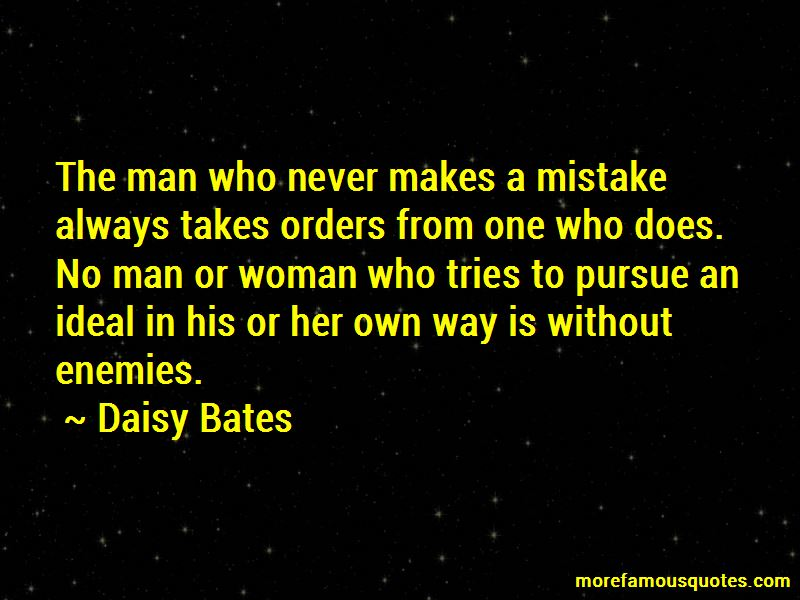 Daisy Bates Quotes Pictures 2