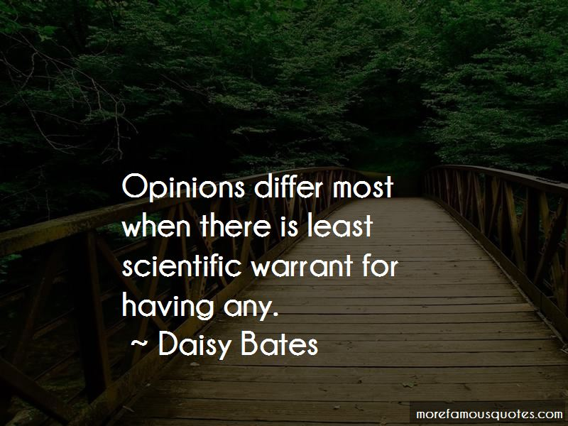 Daisy Bates Quotes Pictures 3