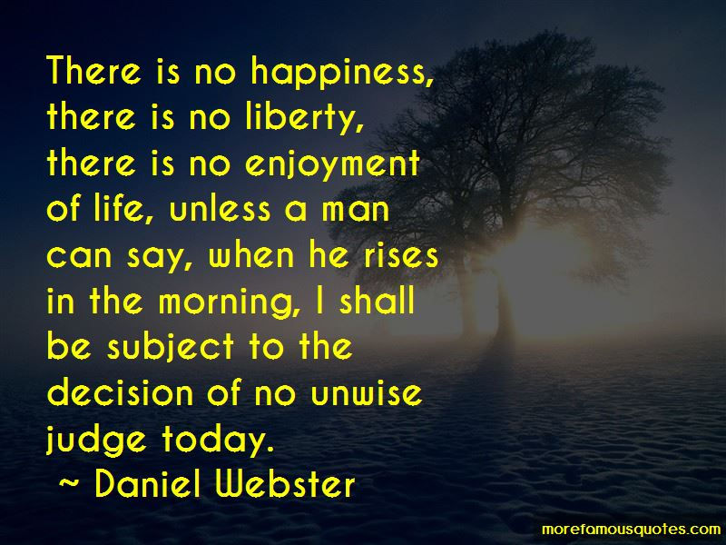 Daniel Webster Quotes Pictures 3