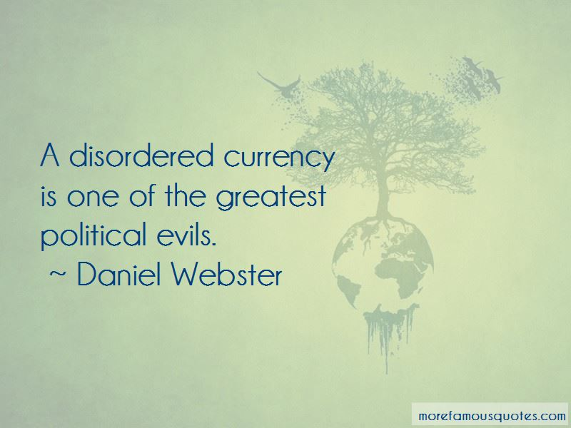 Daniel Webster Quotes Pictures 4