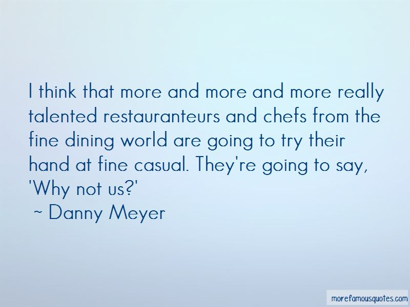 Danny Meyer Quotes Pictures 4
