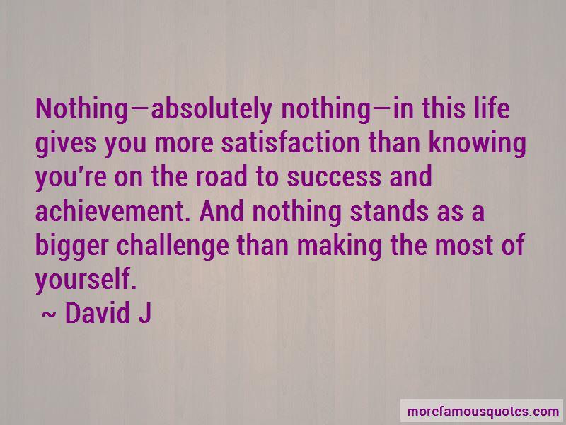 David J Quotes Pictures 3