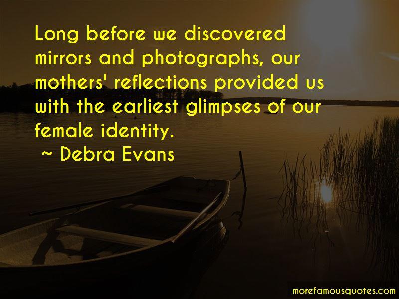 Debra Evans Quotes Pictures 3