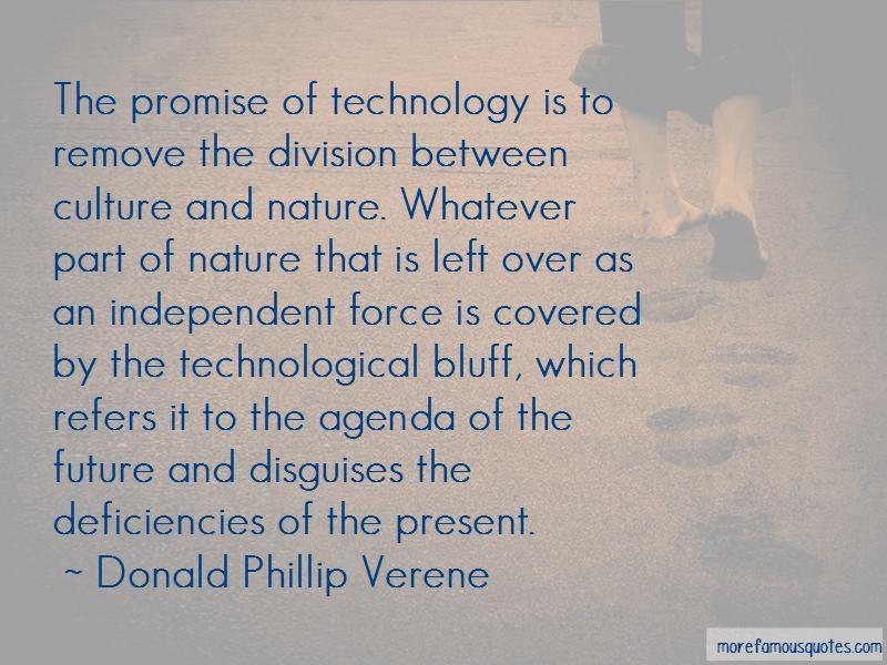 Donald Phillip Verene Quotes Pictures 4