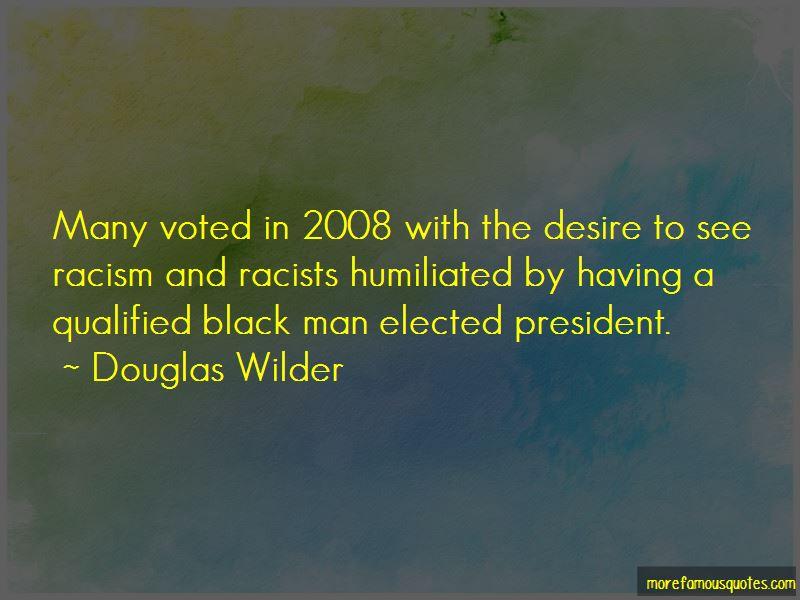 Douglas Wilder Quotes Pictures 3