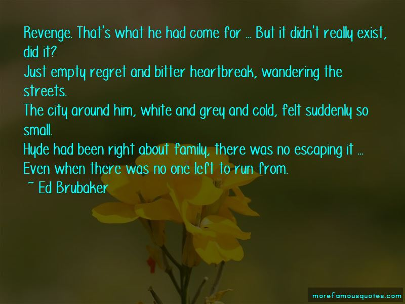 Ed Brubaker Quotes Pictures 2