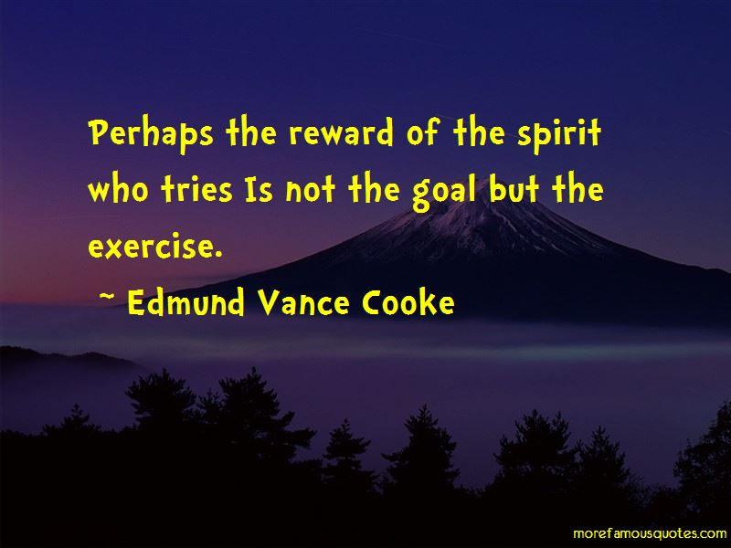 Edmund Vance Cooke Quotes Pictures 3