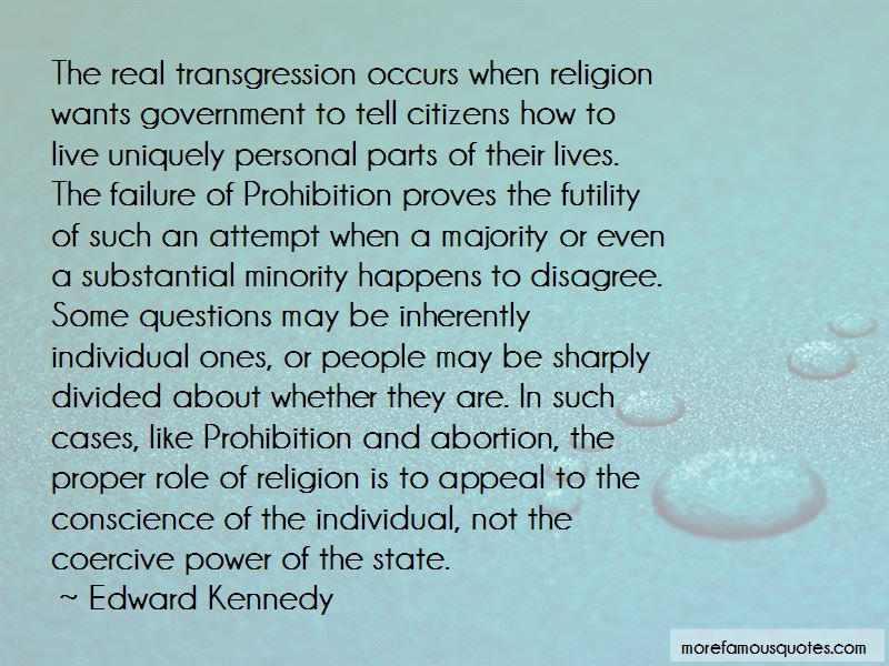 Edward Kennedy Quotes Pictures 3