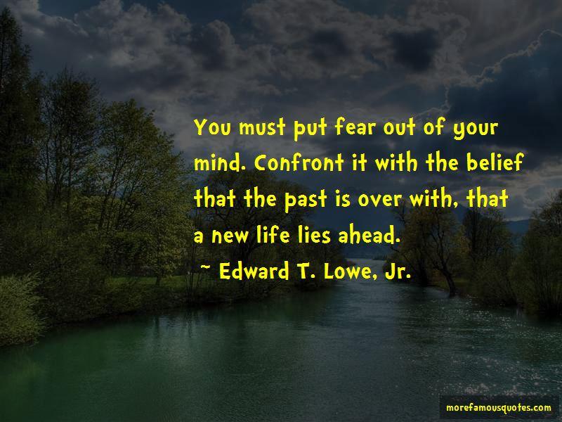 Edward T. Lowe, Jr. Quotes Pictures 3