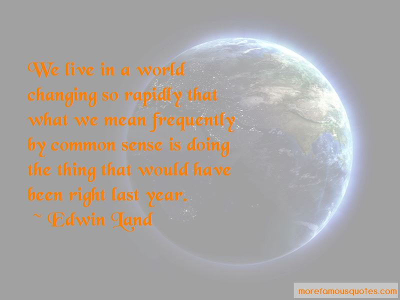 Edwin Land Quotes Pictures 4