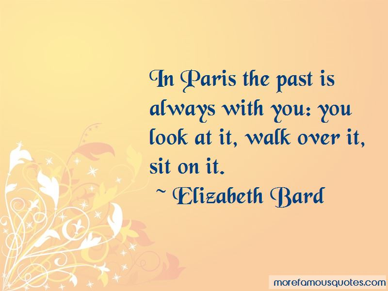 Elizabeth Bard Quotes Pictures 3