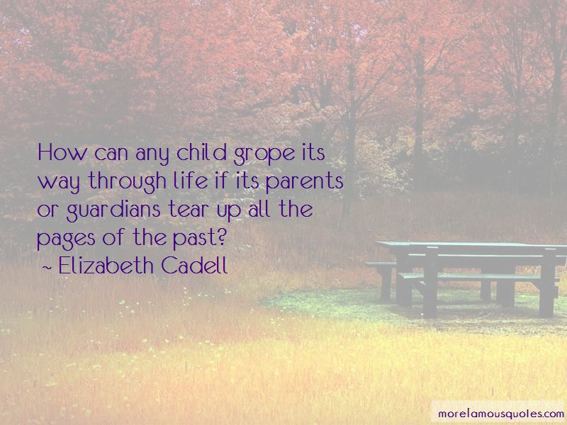 Elizabeth Cadell Quotes Pictures 3