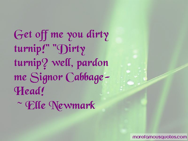 Elle Newmark Quotes Pictures 3