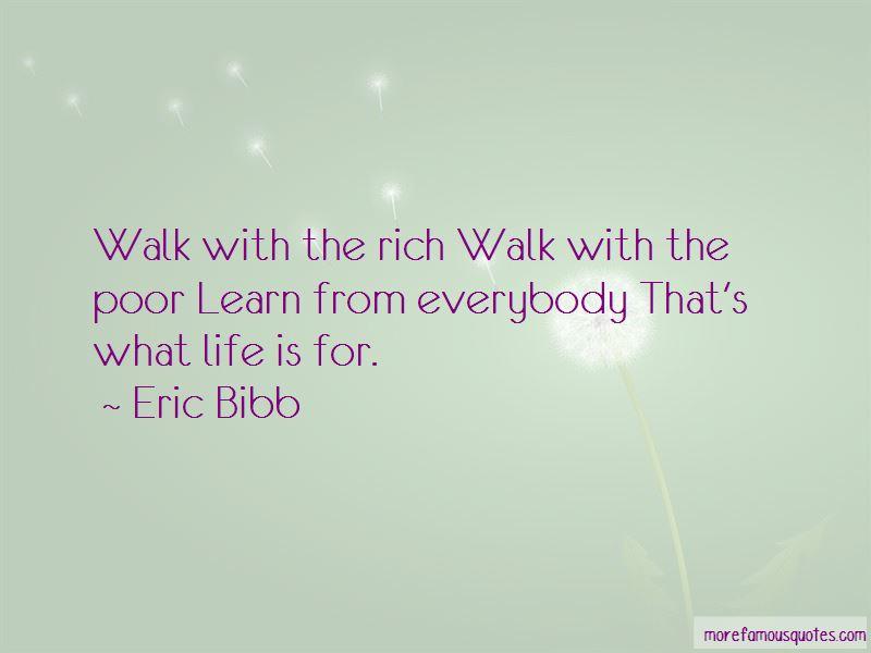 Eric Bibb Quotes Pictures 2