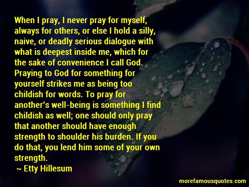 Etty Hillesum Quotes Pictures 3