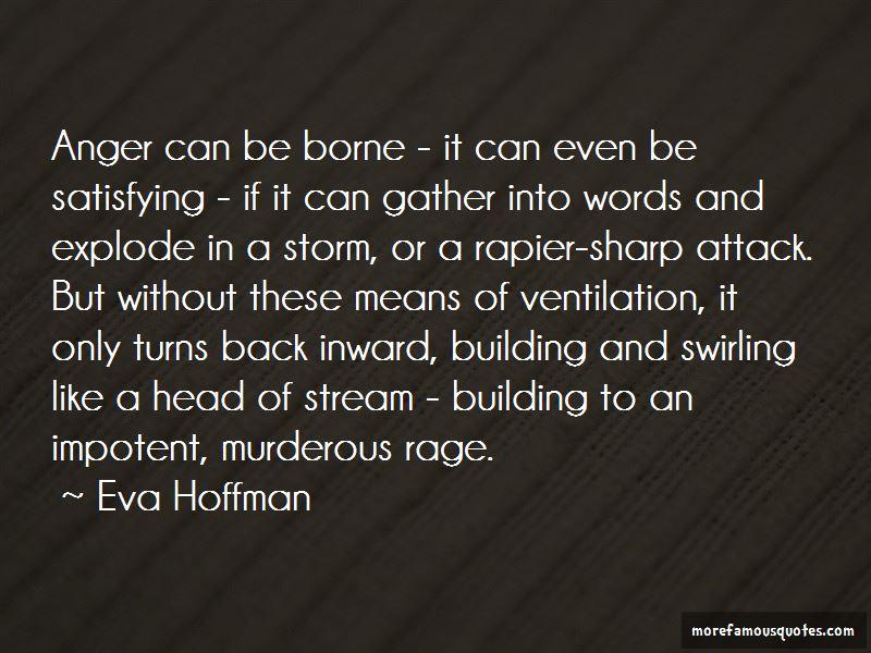 Eva Hoffman Quotes Pictures 3