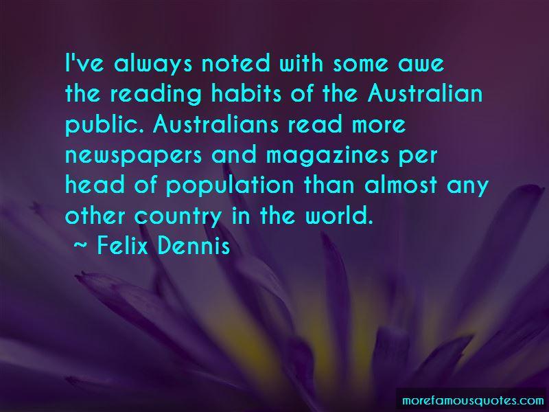 Felix Dennis Quotes Pictures 4