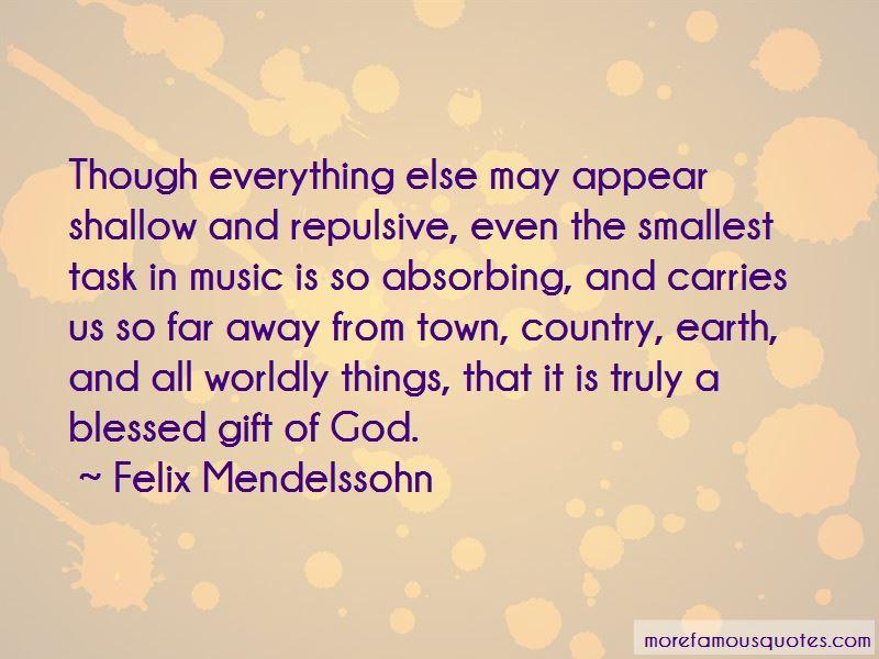 Felix Mendelssohn Quotes Pictures 2