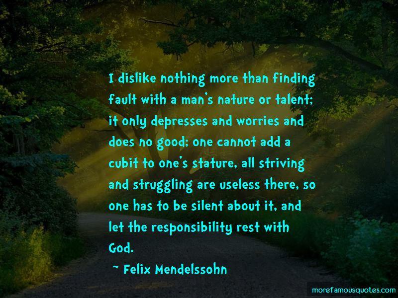 Felix Mendelssohn Quotes Pictures 3