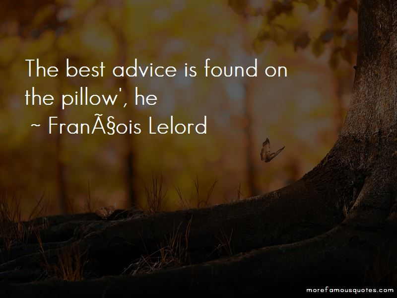François Lelord Quotes Pictures 2