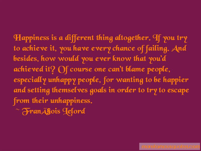 François Lelord Quotes Pictures 3