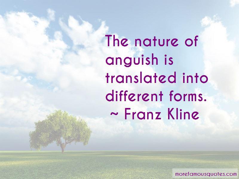 Franz Kline Quotes Pictures 3