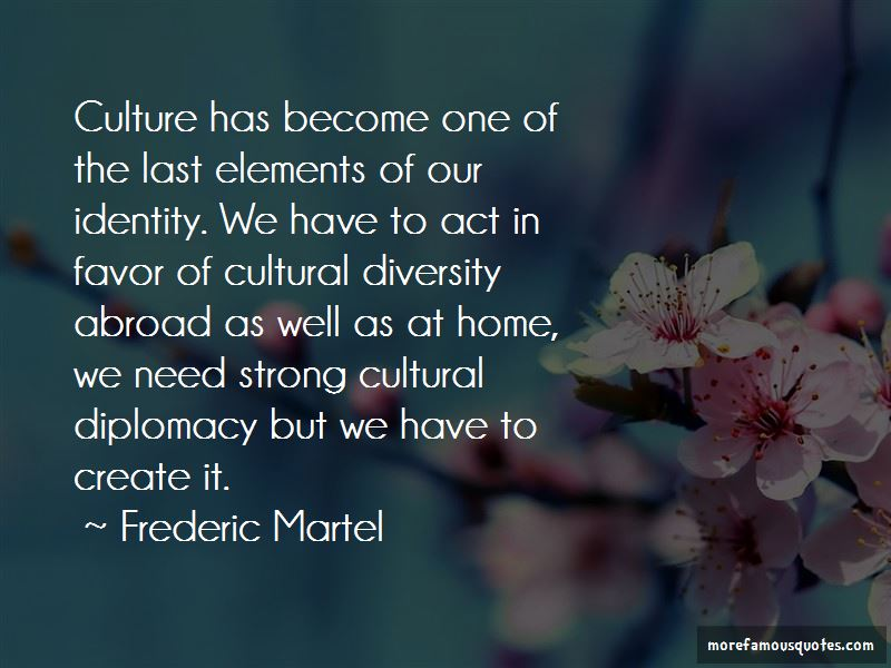 Frederic Martel Quotes Pictures 2