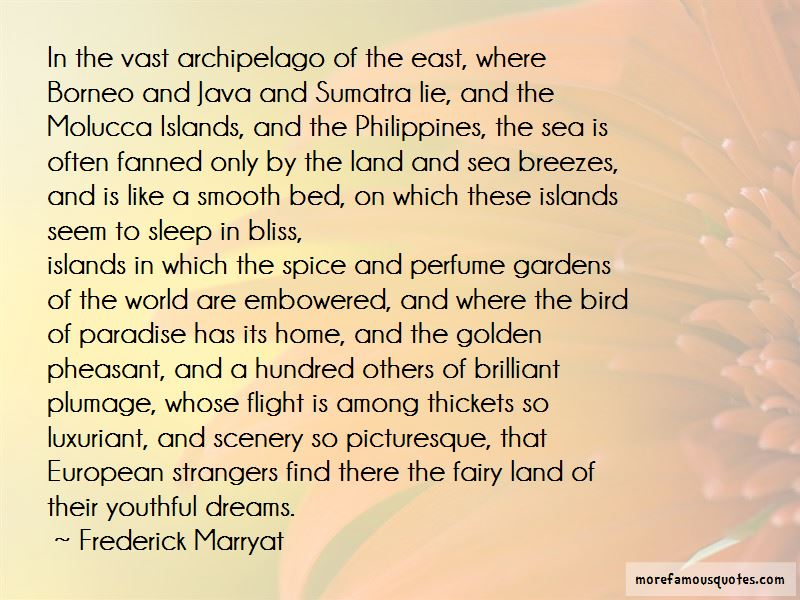 Frederick Marryat Quotes Pictures 2