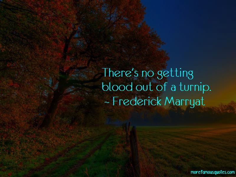 Frederick Marryat Quotes Pictures 3