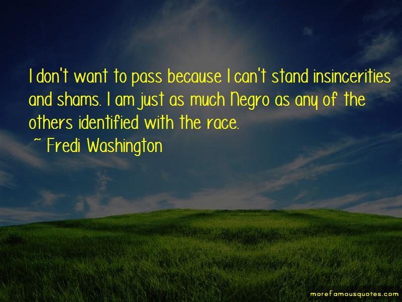 Fredi Washington Quotes Pictures 2