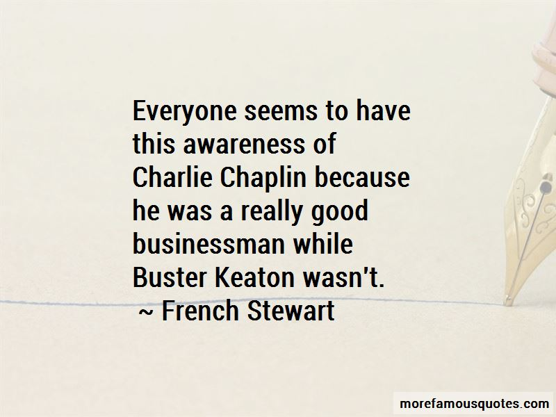 French Stewart Quotes Pictures 2